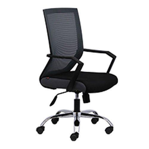 Ghế xoay lưới cho nhân viên văn phòng – Mã : 134A