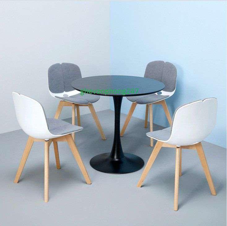 Bộ bàn ghế cafe – bàn ghế tiếp khách – Mã : 9021