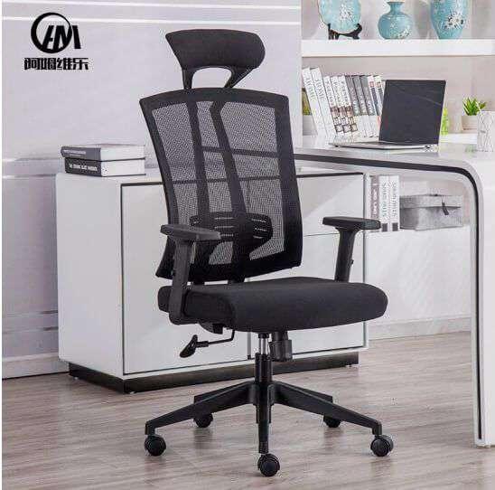 Ghế lưới văn phòng lưng cao có gối đầu – Mã : 1277