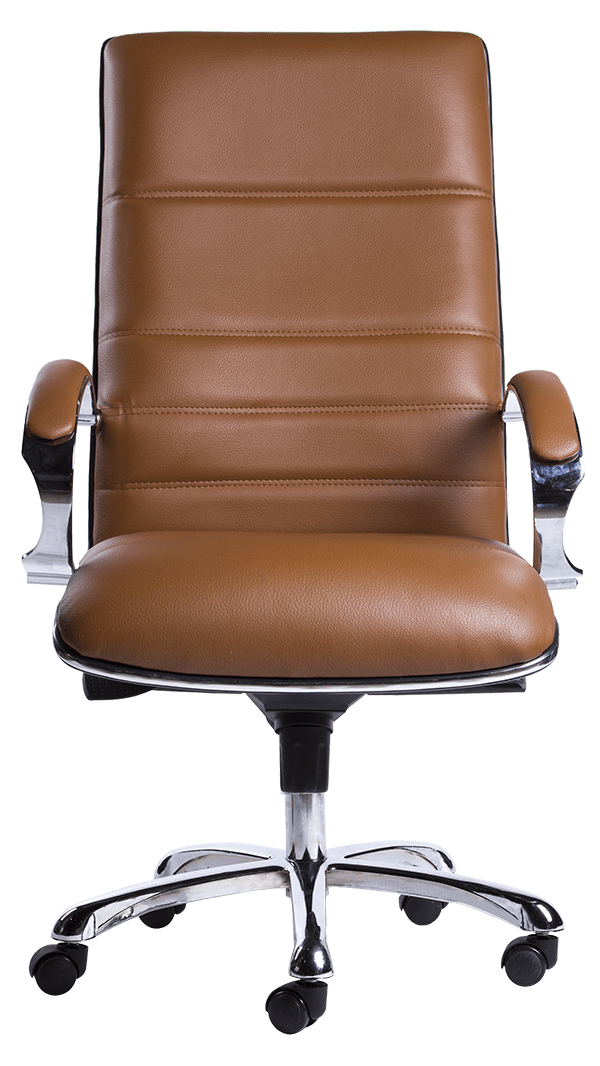 Ghế trưởng phòng lưng cao KG – V411