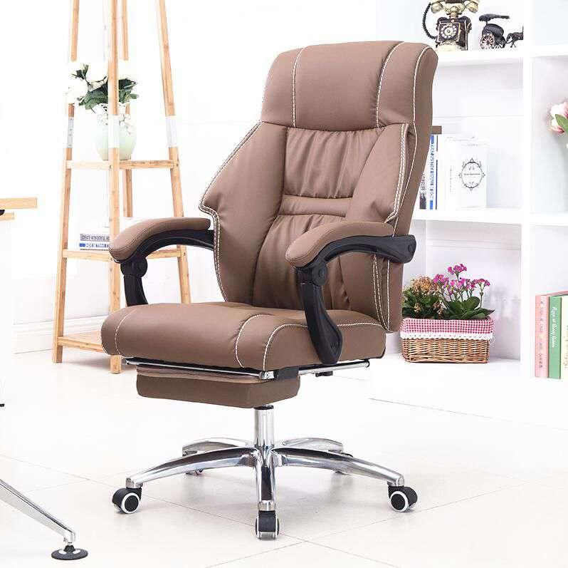Ghế trưởng phòng  – Mẫu ghế văn phòng cao cấp TPHCM giá tốt
