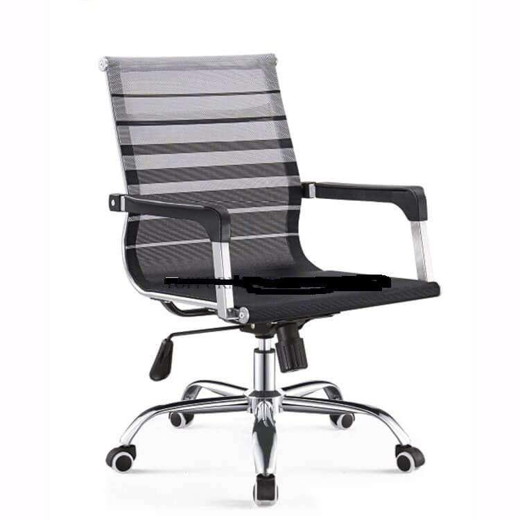 Ghế lưới văn phòng lưng trung giá rẻ – Mã : B408