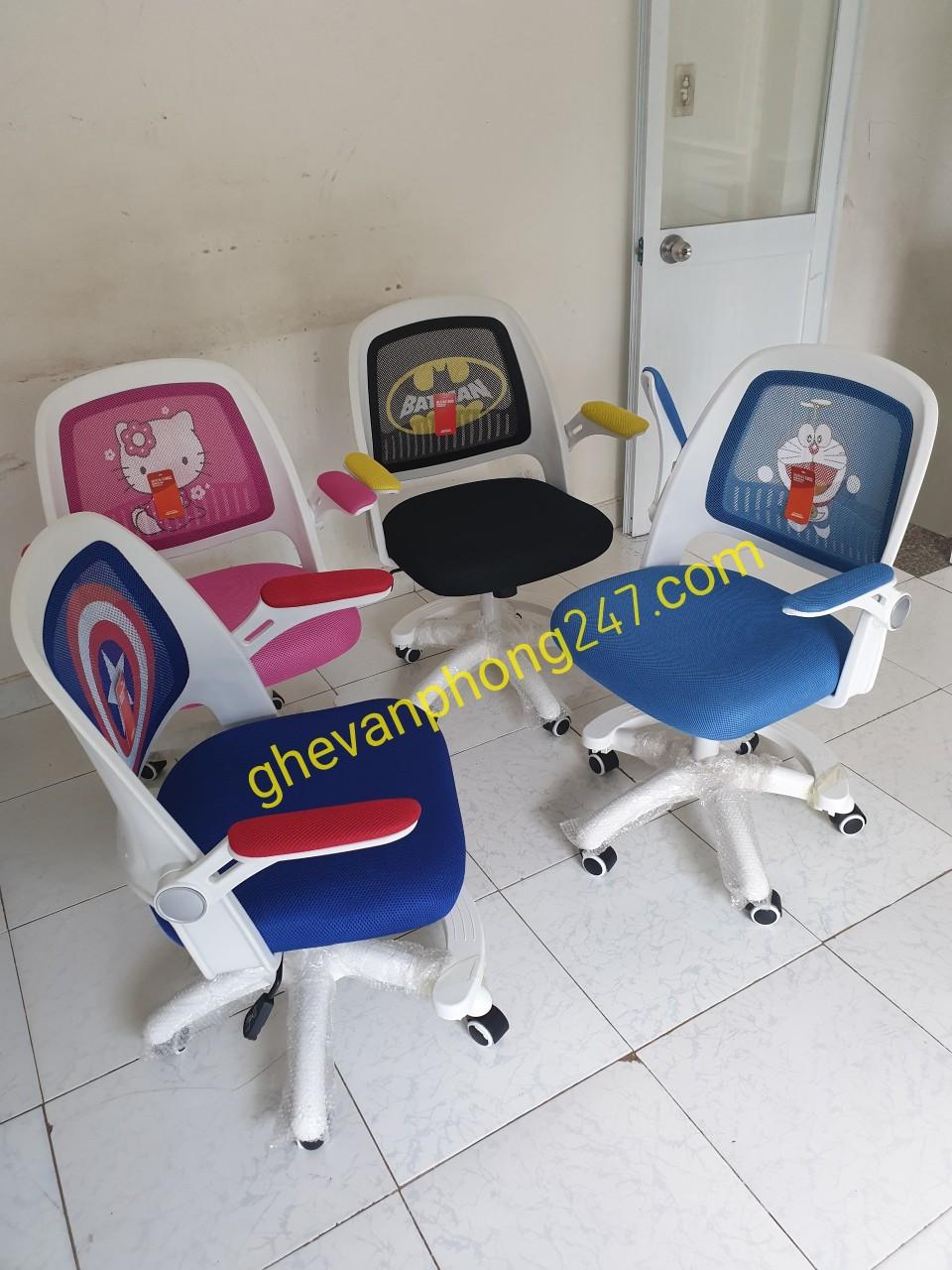Ghế ngồi học bài cho học sinh tiểu học – Mã : 534