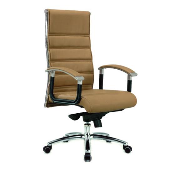 Ghế xoay văn phòng cao cấp – Mã : 3077
