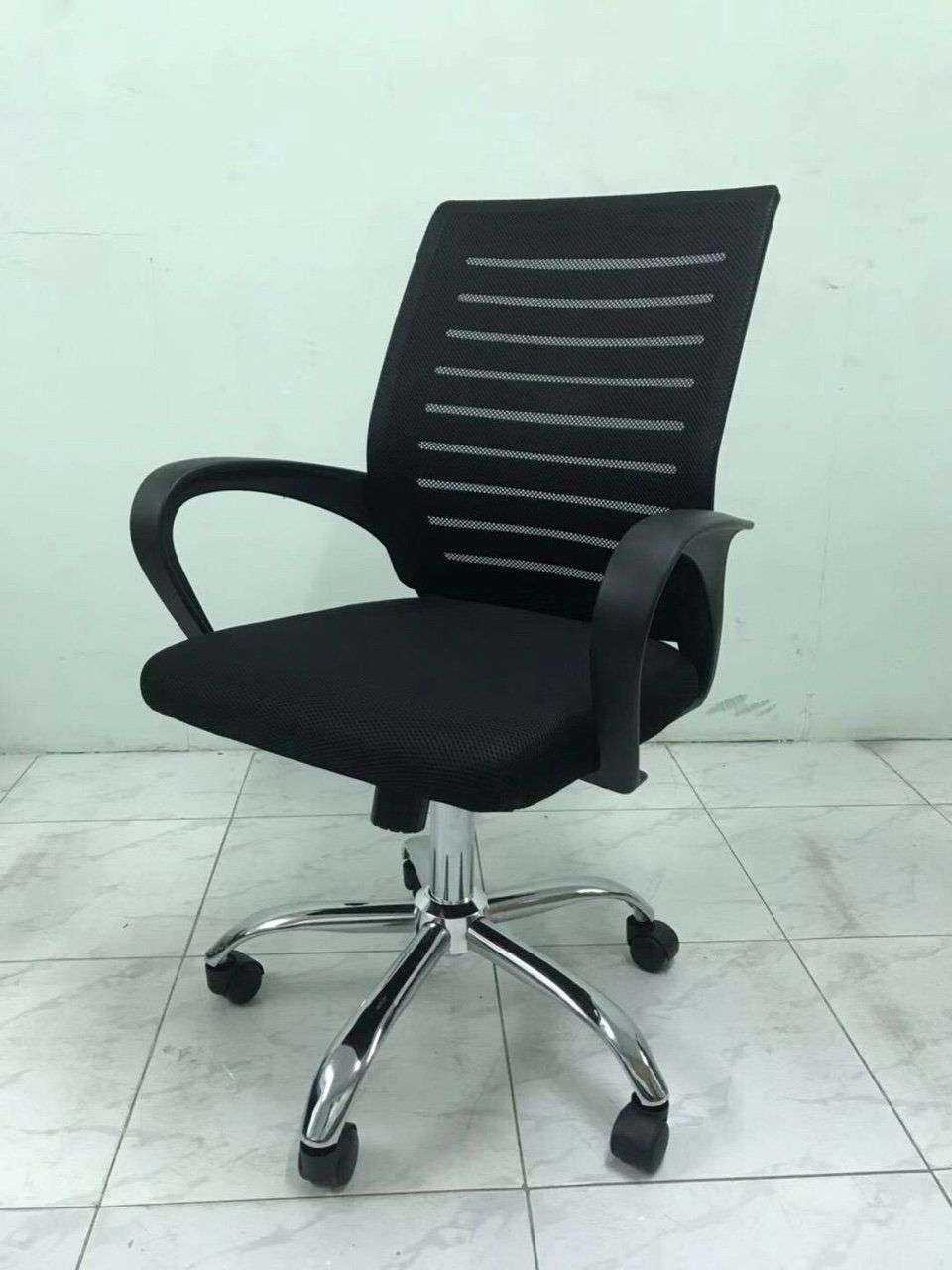 Ghế lưới văn phòng nhập khẩu giá rẻ KG – 1058