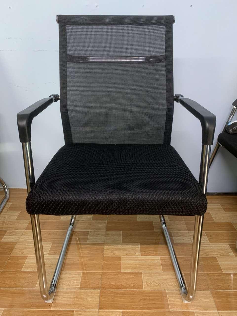 Ghế lưới văn phòng chân quỳ giá rẻ KG – 4019