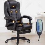 Ghế văn phòng Massage 7 điểm : KG – 199A