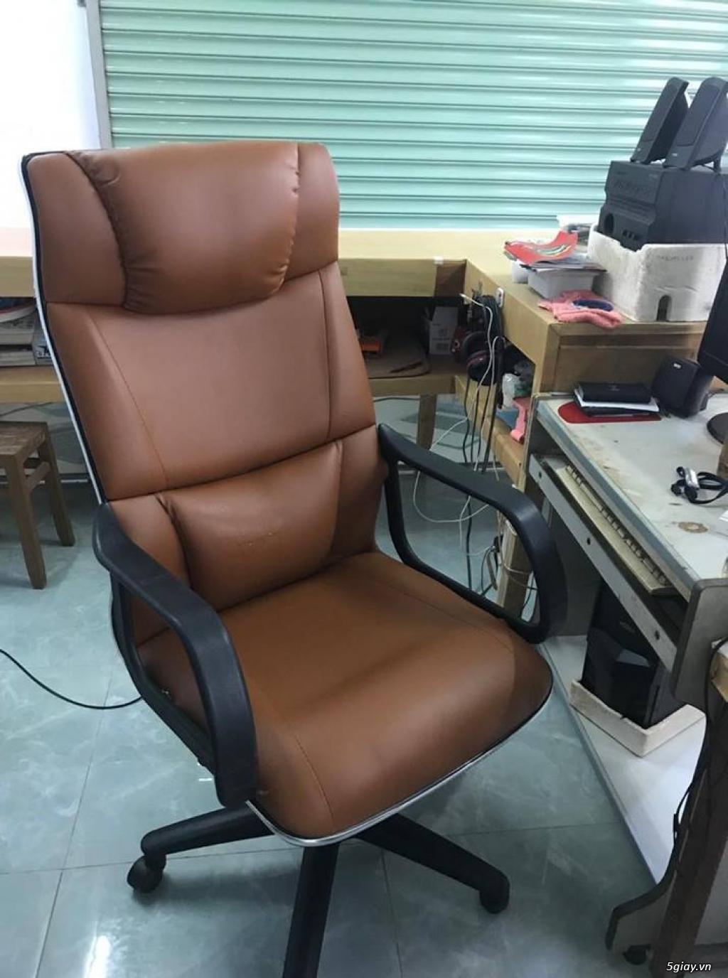 Ghế giám đốc giá rẻ : VM113