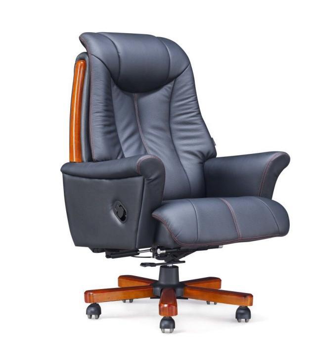 Ghế văn phòng cao cấp cho giám đốc : KG – Q9220