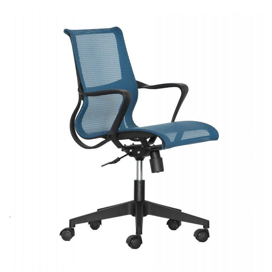 Ghế lưới văn phòng cao cấp : KG – B182