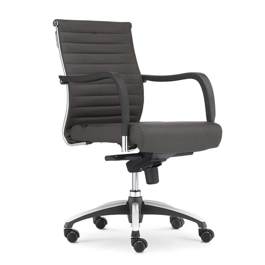 Ghế văn phòng cao cấp lưng trung : B06BS
