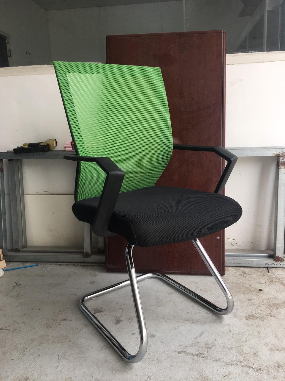 Ghế văn phòng chân quỳ lưới màu theo yêu cầu : KG – 134C-1