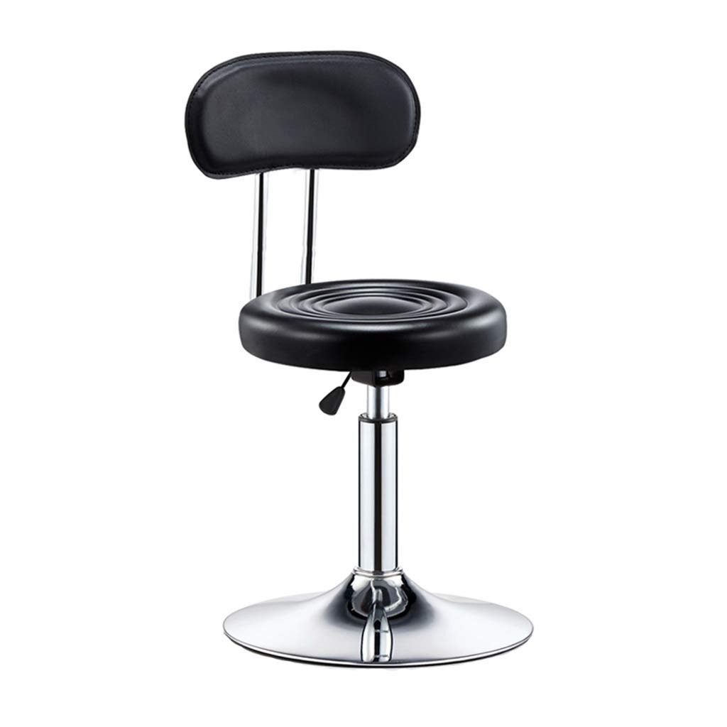 Ghế quầy bar chân trụ thấp : KG – 010M