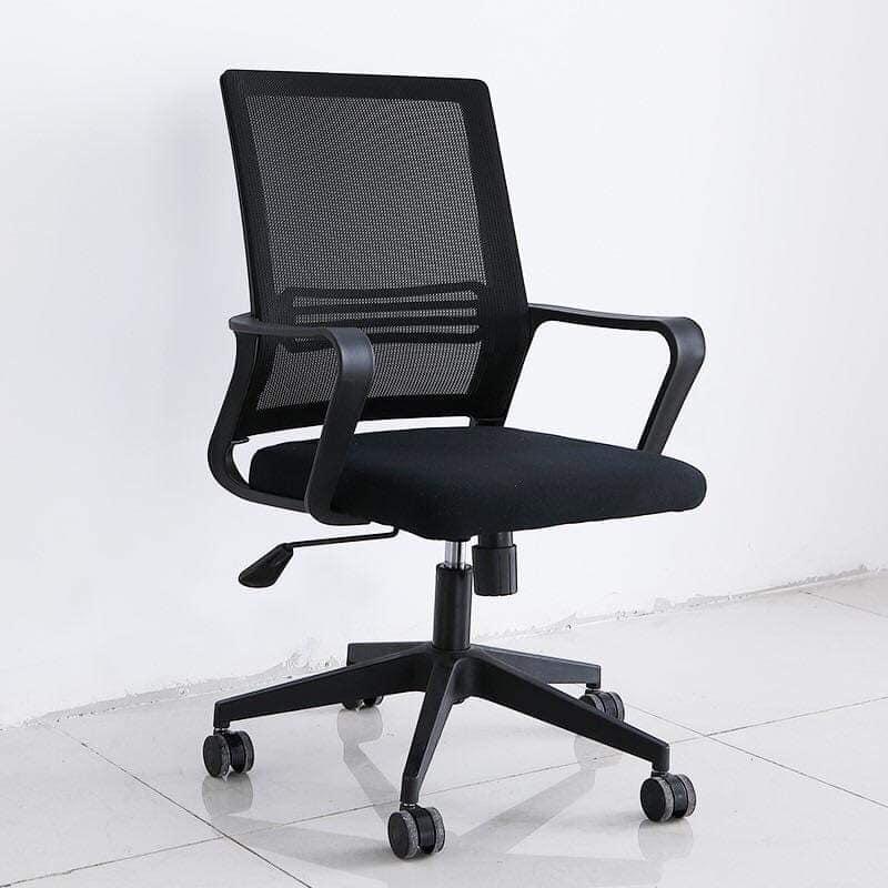 Ghế xoay lưới văn phòng giá rẻ : KG – B109