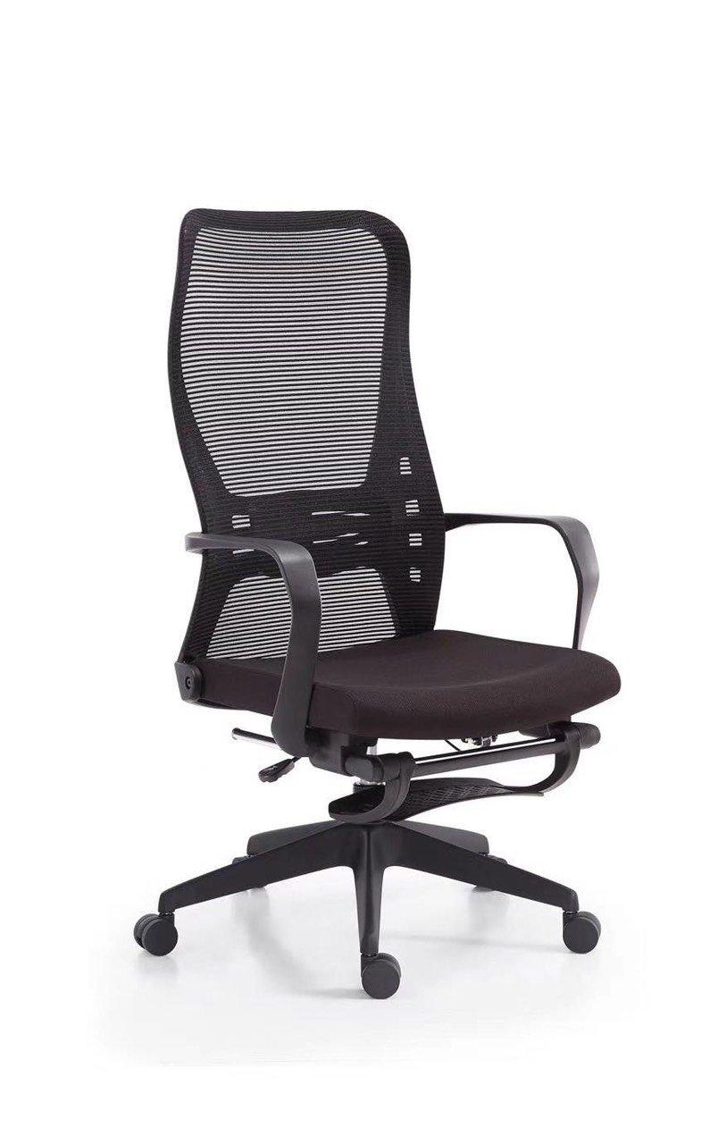 Ghế văn phòng ngả lưng lưới gác chân : KG – L89