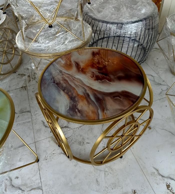 Bàn sofe đẹp giá rẻ tại Nội thất Khang Gia TP.HCM : KG – S175