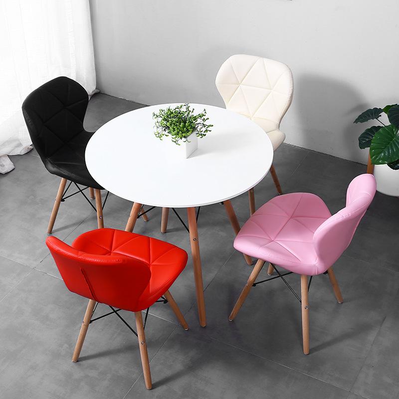 Bộ bàn tiếp khách nhỏ gọn văn phòng cty : KG – T104-4