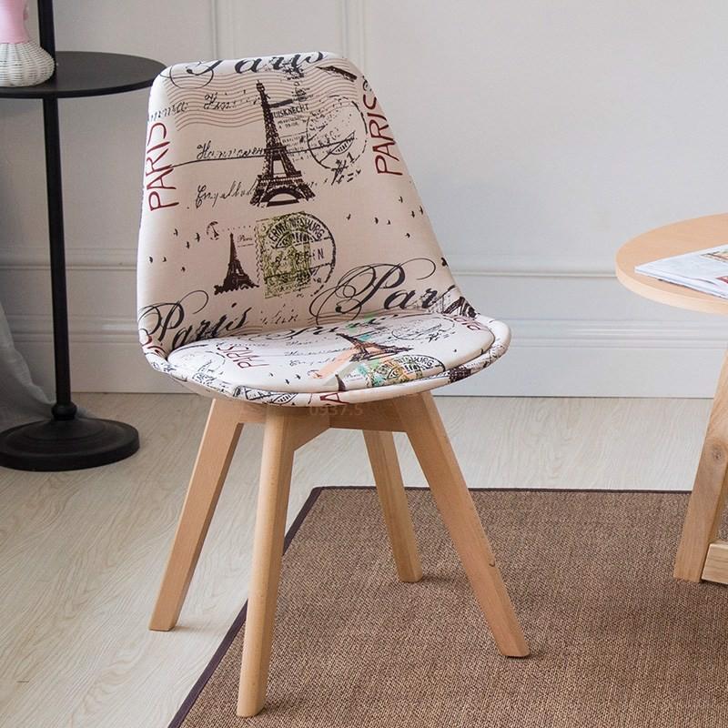Ghế Eames KG – E09 style Eiffel