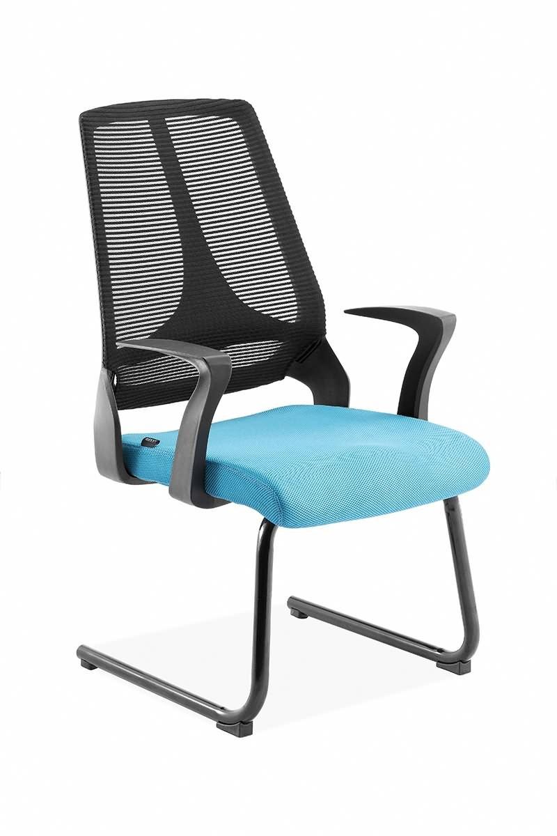 Ghế lưới văn phòng chân quỳ : KG – B107BS-61