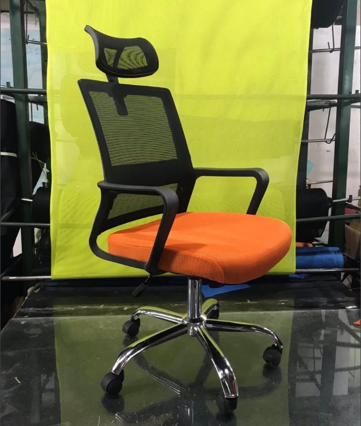 Ghế lưới văn phòng giá rẻ TP.HCM : KG – L605