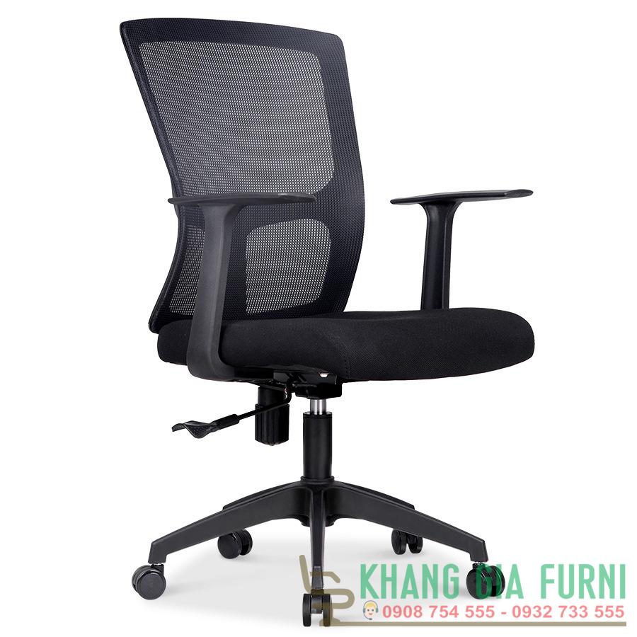 Ghế văn phòng cao cấp : KG – 142