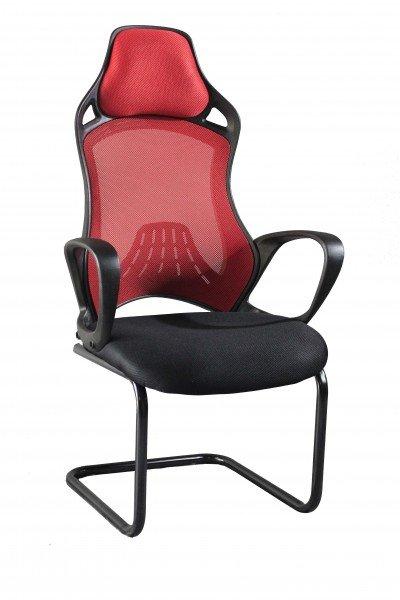 Ghế chân quỳ phòng nét : KG – G537