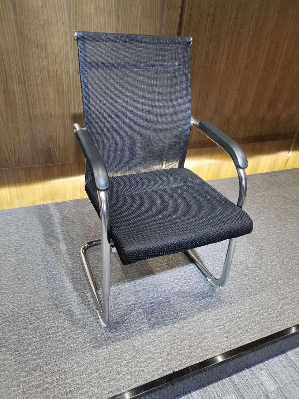 Ghế lưới phòng họp giá rẻ : KG – 170C