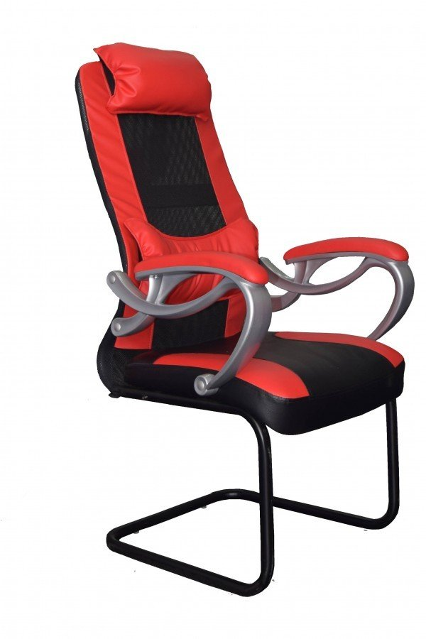 Ghế phòng nét chân quỳ màu theo yêu cầu : KG – G453