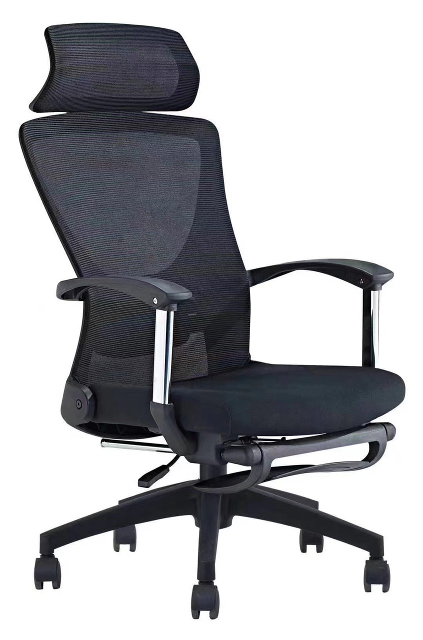 Ghế văn phòng ngả lưng gác chân thư giãn : KG – L87
