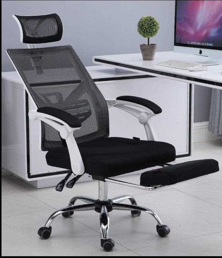 Ghế lưới văn phòng ngả lưng : KG – 822