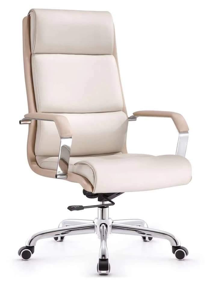 Ghế văn phòng cao cấp : KG – Amori