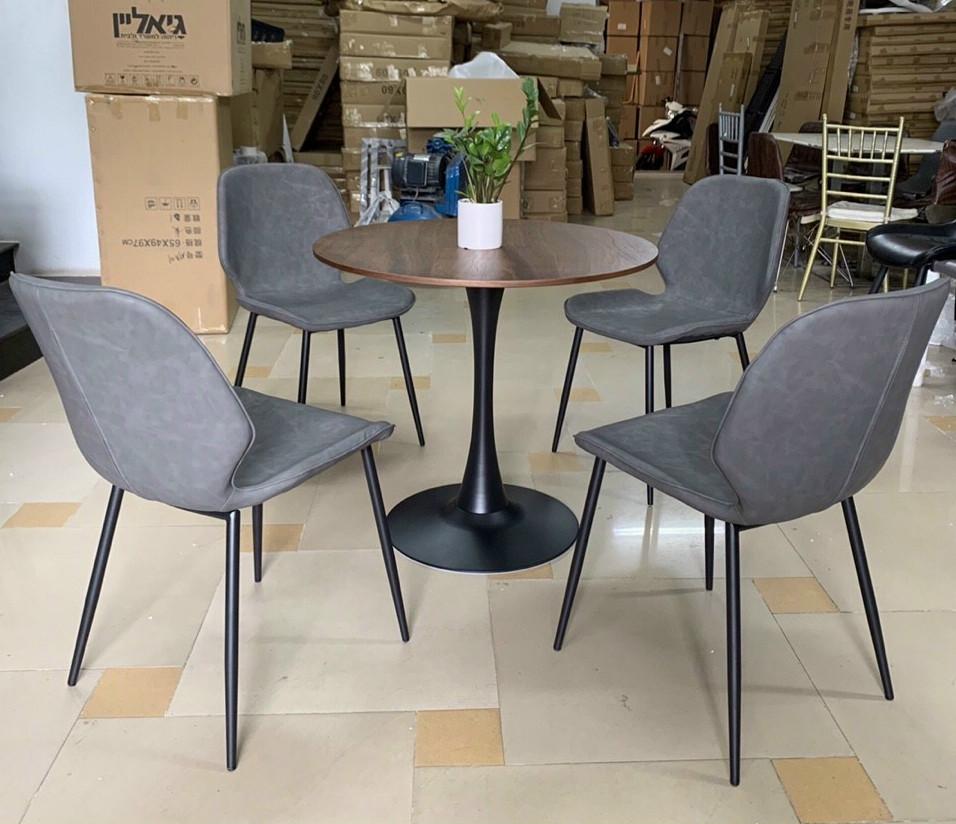 Bộ bàn tiếp khách showroom sang trọng : T1174-4×267
