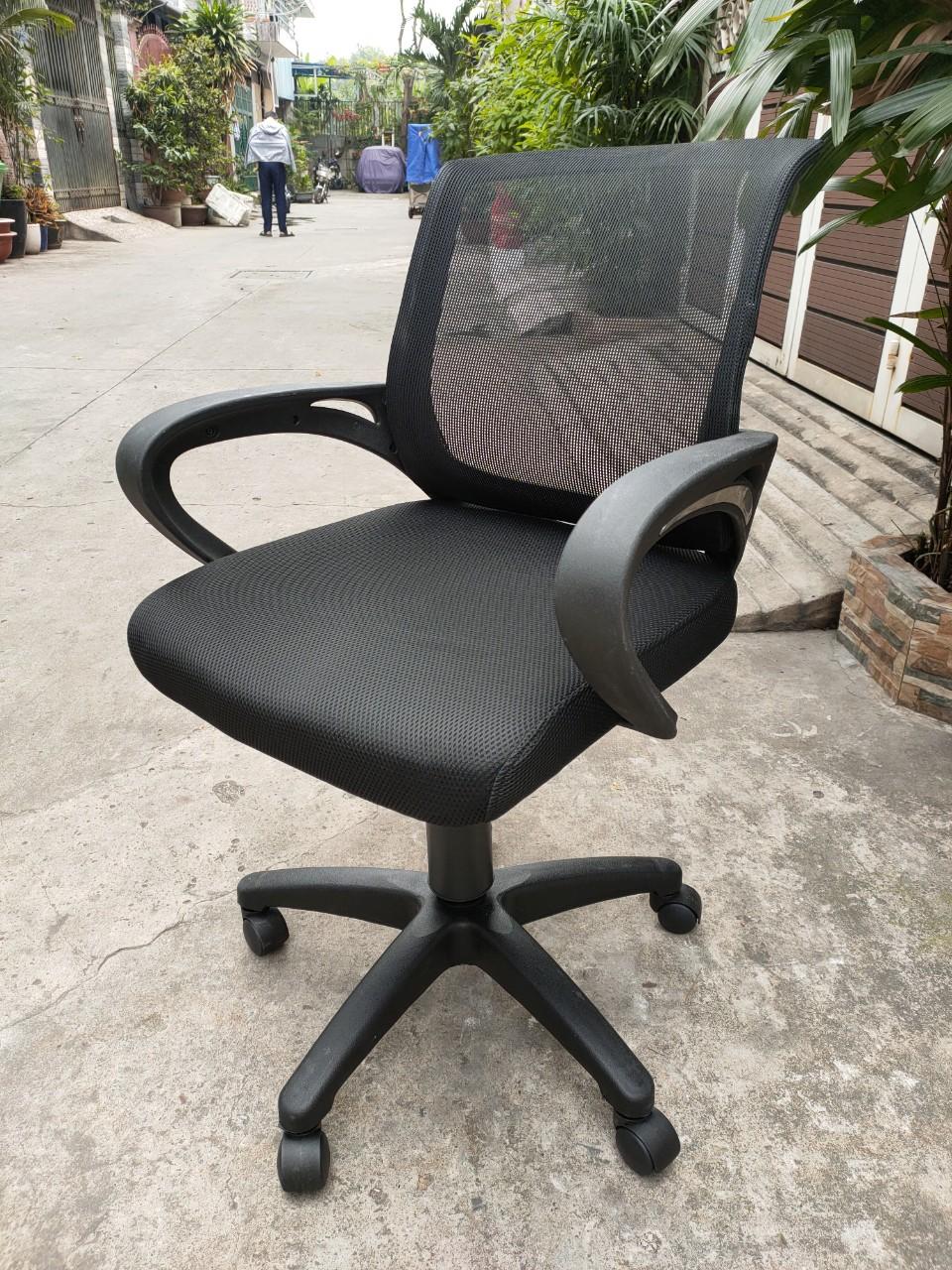 Ghế lưới văn phòng – màu theo yêu cầu : KG – 527